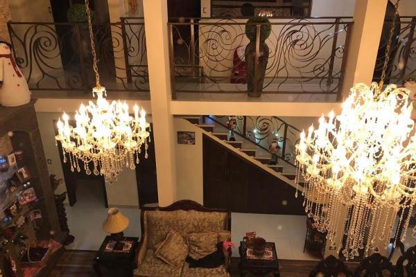 Foto de casa en venta en  , las villas, torreón, coahuila de zaragoza, 6204428 No. 28