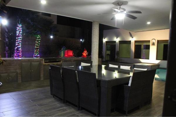 Foto de casa en venta en  , las villas, torreón, coahuila de zaragoza, 6204428 No. 37
