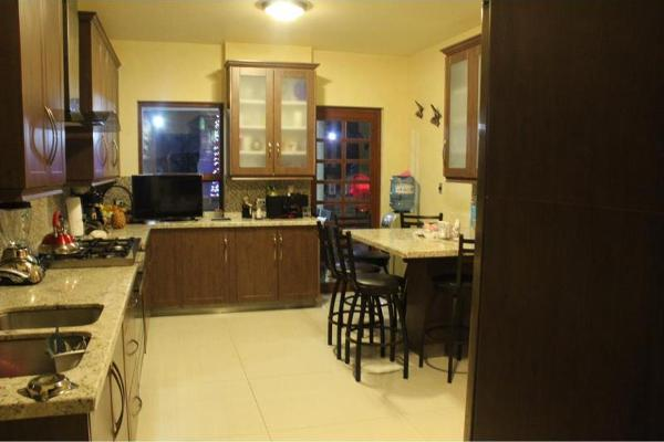 Foto de casa en venta en  , las villas, torreón, coahuila de zaragoza, 6204428 No. 38