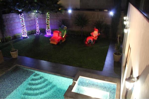 Foto de casa en venta en  , las villas, torreón, coahuila de zaragoza, 6204428 No. 42
