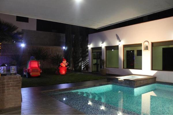 Foto de casa en venta en  , las villas, torreón, coahuila de zaragoza, 6204428 No. 43