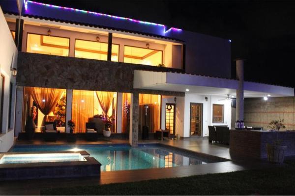 Foto de casa en venta en  , las villas, torreón, coahuila de zaragoza, 6204428 No. 44