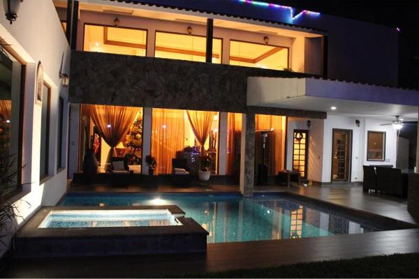 Foto de casa en venta en  , las villas, torreón, coahuila de zaragoza, 6204428 No. 45
