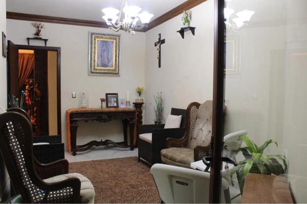 Foto de casa en venta en  , las villas, torreón, coahuila de zaragoza, 6204428 No. 50