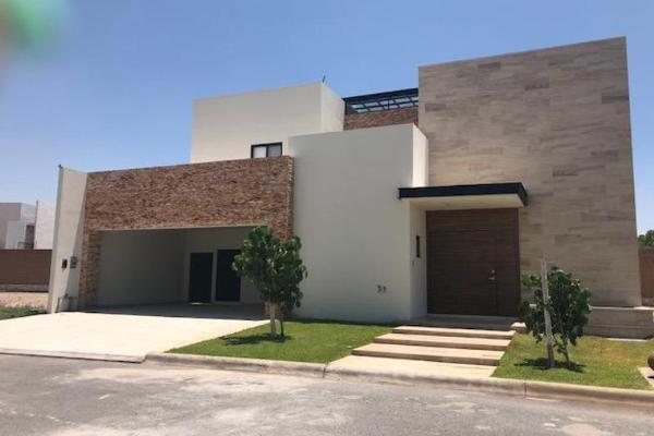 Foto de casa en venta en  , las villas, torreón, coahuila de zaragoza, 8450122 No. 01