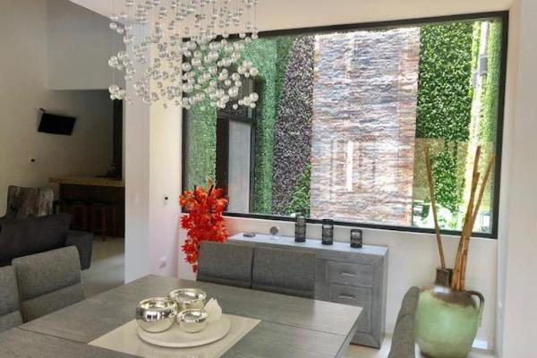 Foto de casa en venta en  , las villas, torreón, coahuila de zaragoza, 8450122 No. 04