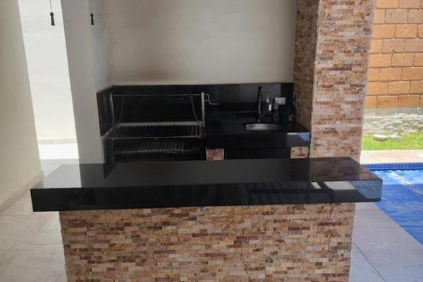 Foto de casa en venta en  , las villas, torreón, coahuila de zaragoza, 8450122 No. 37