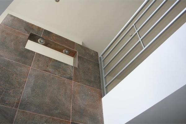 Foto de casa en venta en  , fraccionamiento lagos, torreón, coahuila de zaragoza, 8839518 No. 04