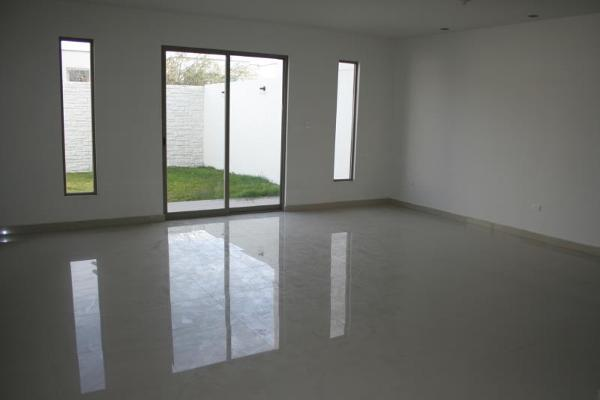 Foto de casa en venta en  , fraccionamiento lagos, torreón, coahuila de zaragoza, 8839518 No. 10