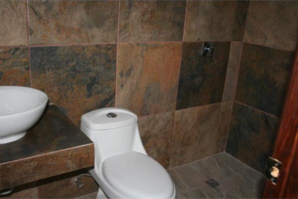 Foto de casa en venta en  , fraccionamiento lagos, torreón, coahuila de zaragoza, 8839518 No. 15