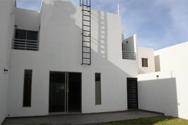 Foto de casa en venta en  , fraccionamiento lagos, torreón, coahuila de zaragoza, 8839518 No. 19