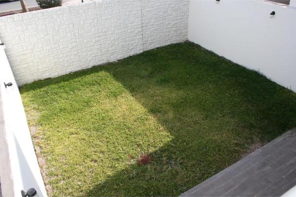 Foto de casa en venta en  , fraccionamiento lagos, torreón, coahuila de zaragoza, 8839518 No. 20