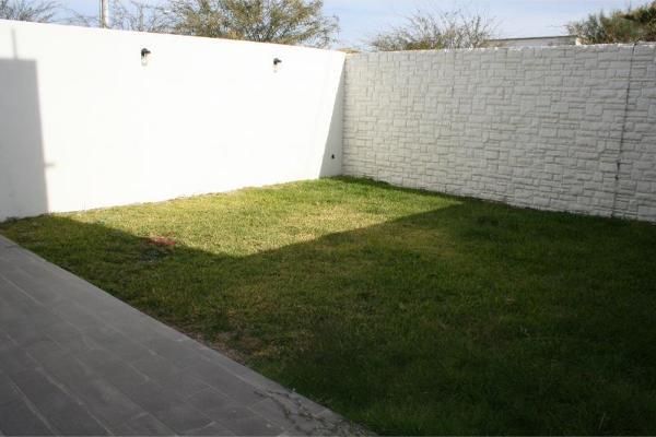 Foto de casa en venta en  , fraccionamiento lagos, torreón, coahuila de zaragoza, 8839518 No. 21