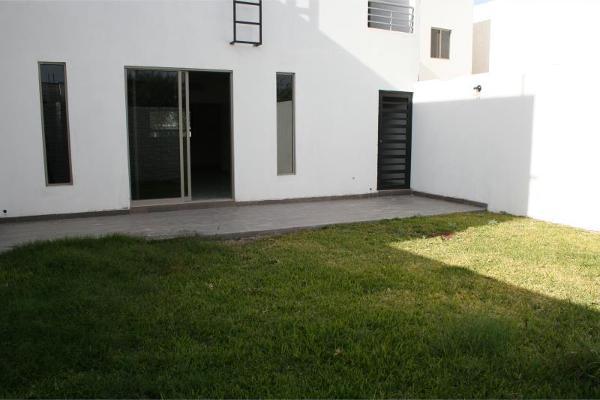 Foto de casa en venta en  , fraccionamiento lagos, torreón, coahuila de zaragoza, 8839518 No. 22