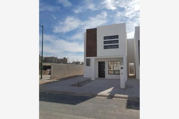 Foto de casa en venta en  , fraccionamiento lagos, torreón, coahuila de zaragoza, 8842667 No. 01
