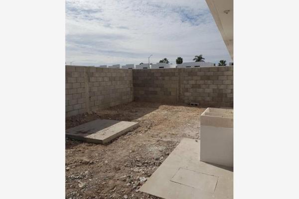 Foto de casa en venta en  , fraccionamiento lagos, torreón, coahuila de zaragoza, 8842667 No. 07