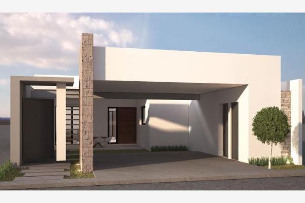 Foto de casa en venta en  , fraccionamiento lagos, torreón, coahuila de zaragoza, 8898892 No. 01