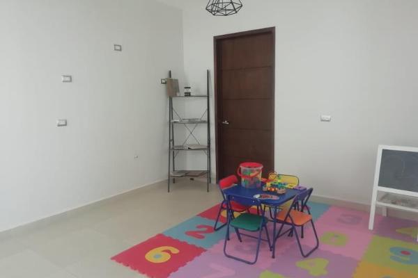 Foto de casa en venta en  , fraccionamiento lagos, torreón, coahuila de zaragoza, 8898892 No. 08