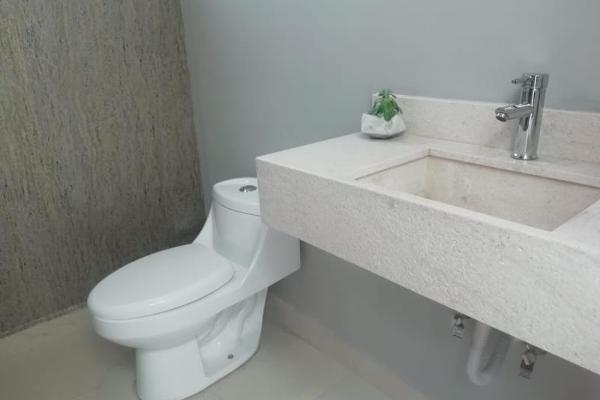 Foto de casa en venta en  , fraccionamiento lagos, torreón, coahuila de zaragoza, 8898892 No. 10