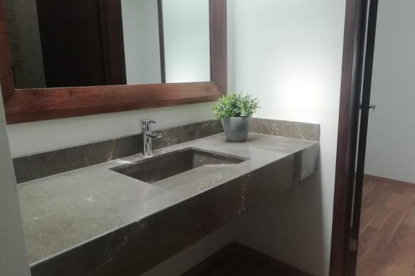 Foto de casa en venta en  , fraccionamiento lagos, torreón, coahuila de zaragoza, 8898892 No. 13