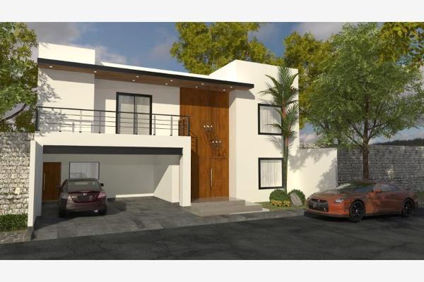 Foto de casa en venta en  , fraccionamiento lagos, torreón, coahuila de zaragoza, 9215680 No. 01