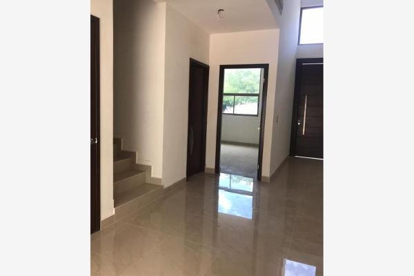 Foto de casa en venta en  , fraccionamiento lagos, torreón, coahuila de zaragoza, 9258633 No. 04
