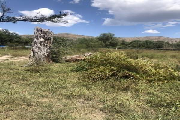 Foto de terreno habitacional en venta en fraccionamiento las arboledas , las arboledas, santa maría del río, san luis potosí, 16967336 No. 01