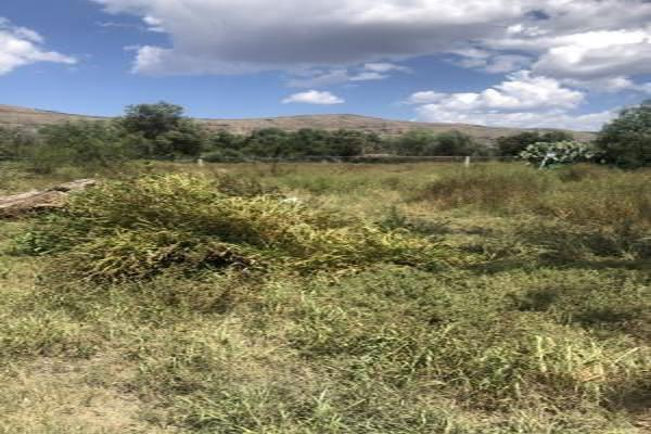 Foto de terreno habitacional en venta en fraccionamiento las arboledas , las arboledas, santa maría del río, san luis potosí, 16967336 No. 02