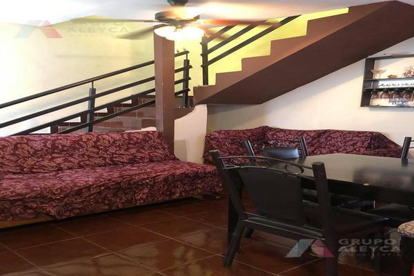 Foto de casa en venta en  , fraccionamiento las lunas residencial 2, chihuahua, chihuahua, 20665030 No. 06