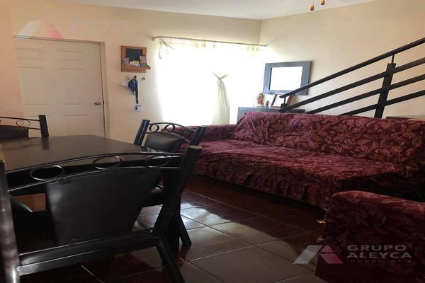 Foto de casa en venta en  , fraccionamiento las lunas residencial 2, chihuahua, chihuahua, 20665030 No. 07