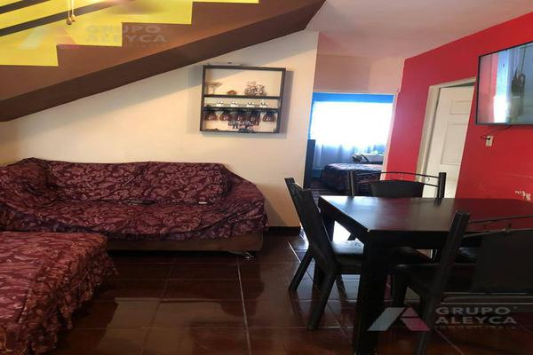 Foto de casa en venta en  , fraccionamiento las lunas residencial 2, chihuahua, chihuahua, 20665030 No. 09