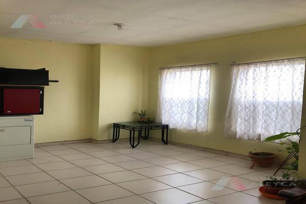 Foto de casa en venta en  , fraccionamiento las lunas residencial 2, chihuahua, chihuahua, 20665030 No. 10