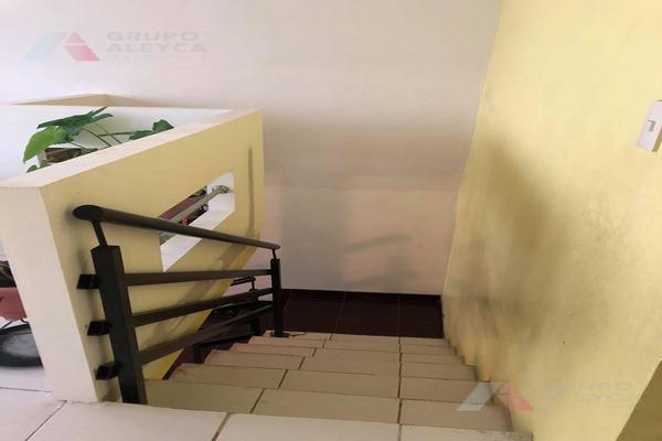 Foto de casa en venta en  , fraccionamiento las lunas residencial 2, chihuahua, chihuahua, 20665030 No. 12
