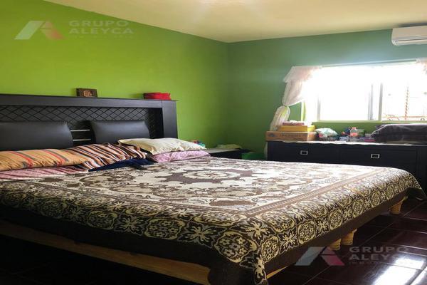 Foto de casa en venta en  , fraccionamiento las lunas residencial 2, chihuahua, chihuahua, 20665030 No. 14
