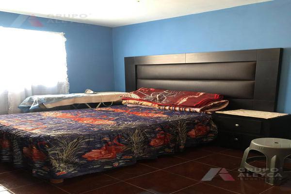 Foto de casa en venta en  , fraccionamiento las lunas residencial 2, chihuahua, chihuahua, 20665030 No. 15
