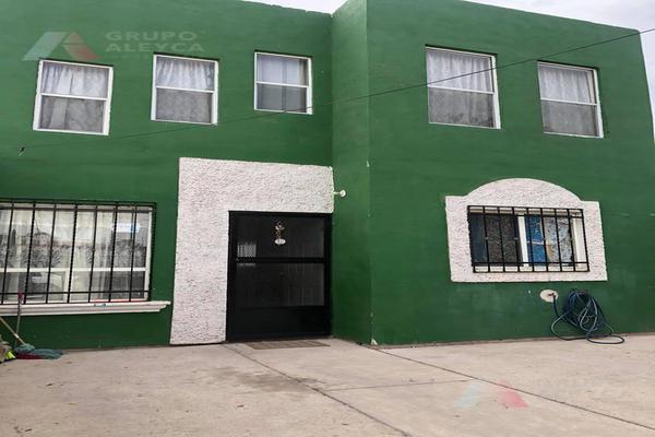 Foto de casa en venta en  , fraccionamiento las lunas residencial 2, chihuahua, chihuahua, 20665030 No. 17