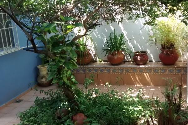 Foto de casa en venta en fraccionamiento las palmas , paseo las palmas, centro, tabasco, 5339446 No. 01