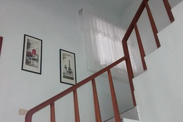Foto de casa en venta en fraccionamiento las palmas , paseo las palmas, centro, tabasco, 5339446 No. 05