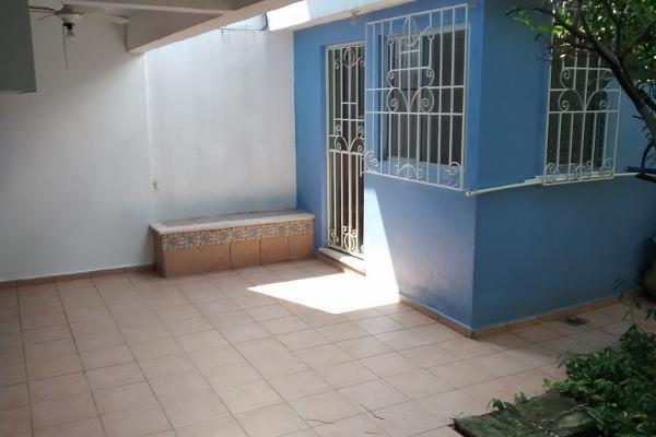 Foto de casa en venta en fraccionamiento las palmas , paseo las palmas, centro, tabasco, 5339446 No. 06