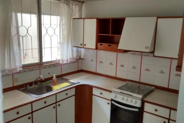 Foto de casa en venta en fraccionamiento las palmas , paseo las palmas, centro, tabasco, 5339446 No. 09