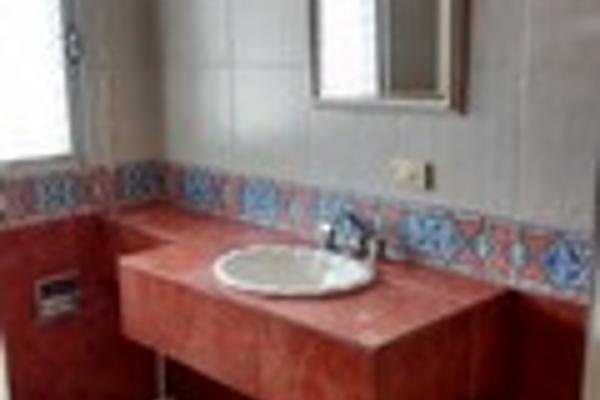 Foto de casa en venta en fraccionamiento las palmas , paseo las palmas, centro, tabasco, 5339446 No. 22