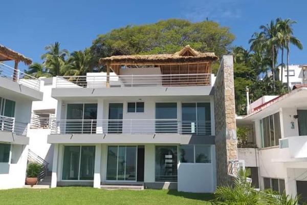 Foto de casa en venta en fraccionamiento las playas 0, las playas, acapulco de juárez, guerrero, 11436771 No. 01