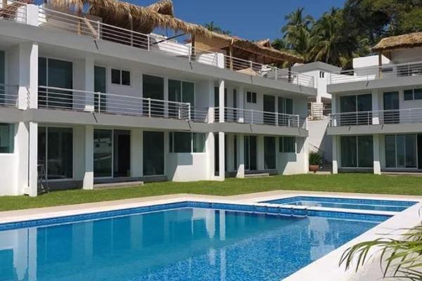 Foto de casa en venta en fraccionamiento las playas 0, las playas, acapulco de juárez, guerrero, 11436771 No. 02