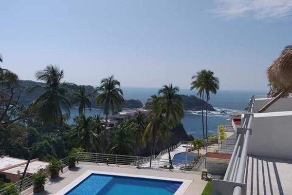 Foto de casa en venta en fraccionamiento las playas 0, las playas, acapulco de juárez, guerrero, 11436771 No. 05
