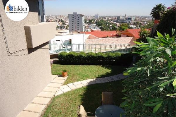 Foto de casa en venta en  , fraccionamiento las quebradas, durango, durango, 5872850 No. 01
