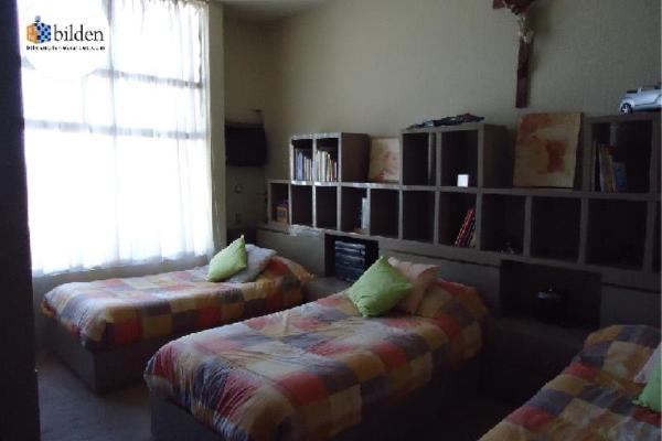 Foto de casa en venta en  , fraccionamiento las quebradas, durango, durango, 5872850 No. 03
