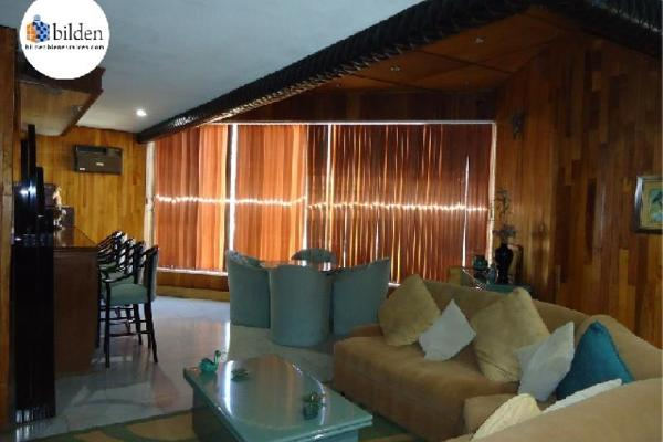 Foto de casa en venta en  , fraccionamiento las quebradas, durango, durango, 5872850 No. 09