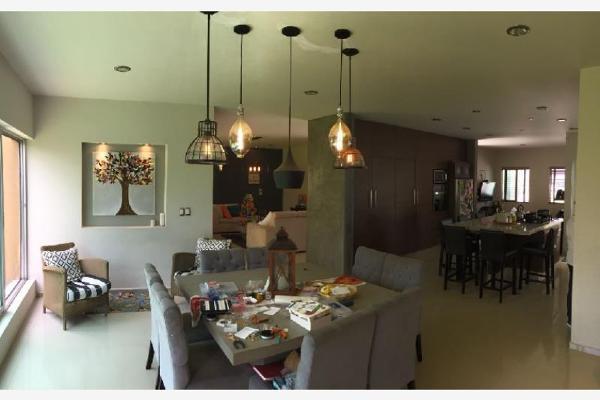 Foto de casa en venta en  , fraccionamiento las quebradas, durango, durango, 5932717 No. 04
