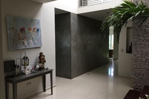 Foto de casa en venta en  , fraccionamiento las quebradas, durango, durango, 5932717 No. 05