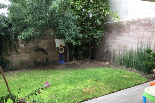 Foto de casa en venta en  , fraccionamiento las quebradas, durango, durango, 5932717 No. 07